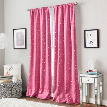 Home Room Darkening Curtains Walmart Room Darkening Curtains