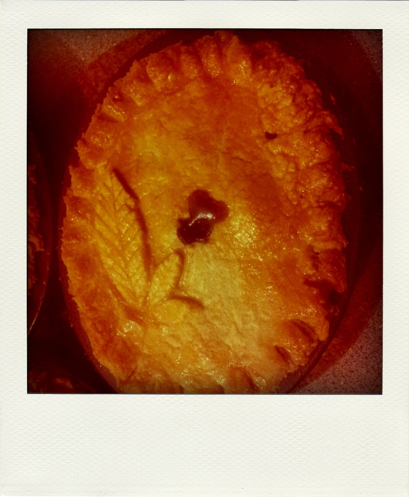 Steak Mushroom pie from the Hairy Bikers' cookbook! Sunday ...