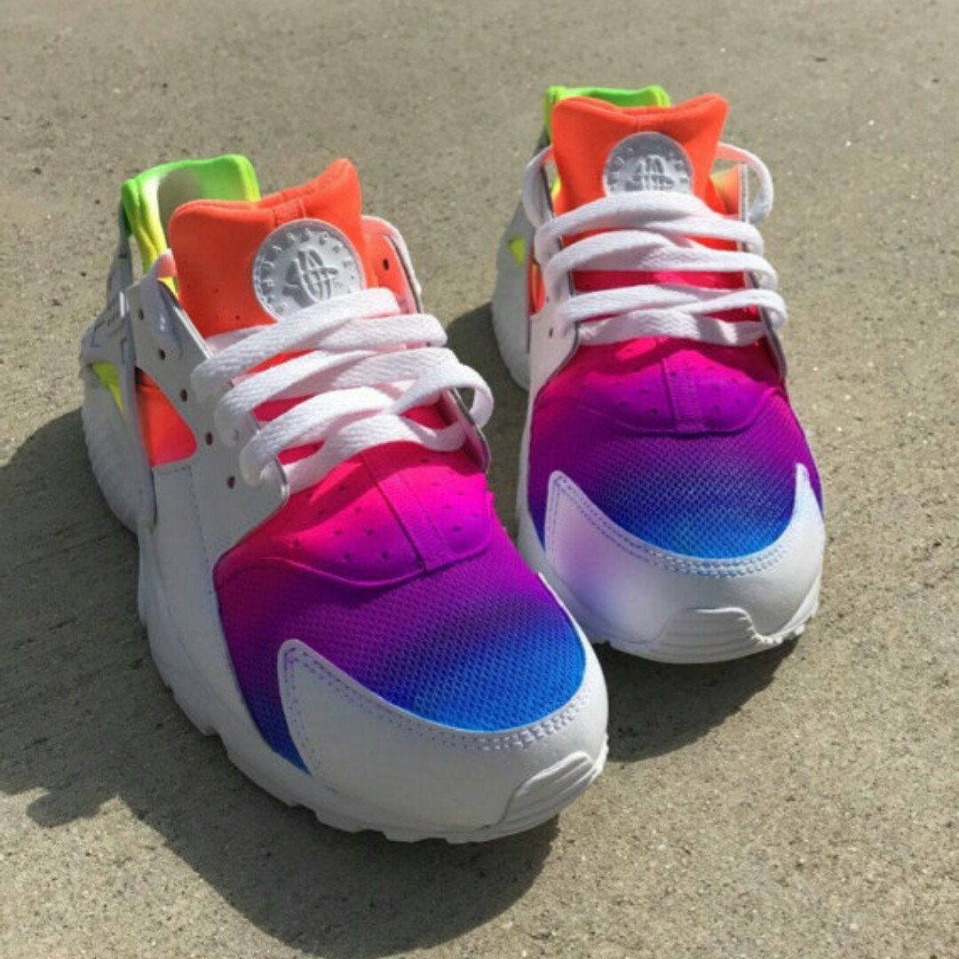 Updates from sneakermatterzcustom on Etsy. Shoe ManufacturersNike Air  HuaracheCustom ...