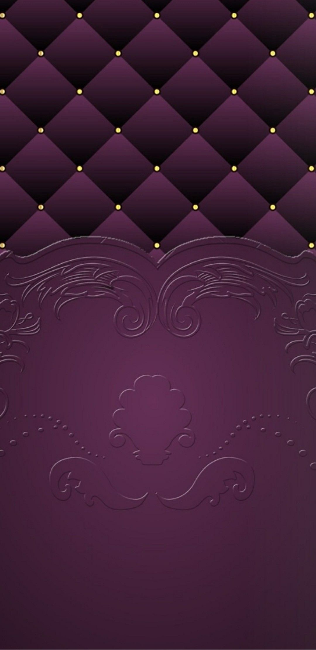 Pin By Linda Parks On Purple Iphone Wallpaper Elegant Purple Wallpaper Wallpaper Iphone Neon