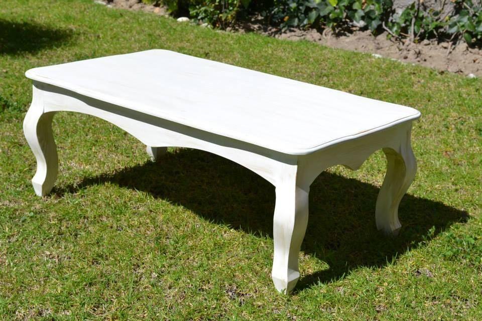 Mesa #vintage ideal para eventos. Los fabricamos al gusto muebles ...