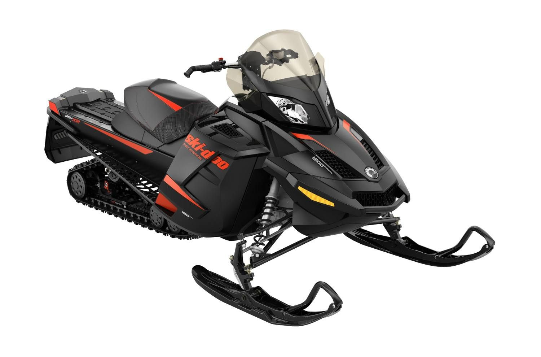 Ski Doo Renegade Adrenaline Rotax 1200 4 Tec St Boni