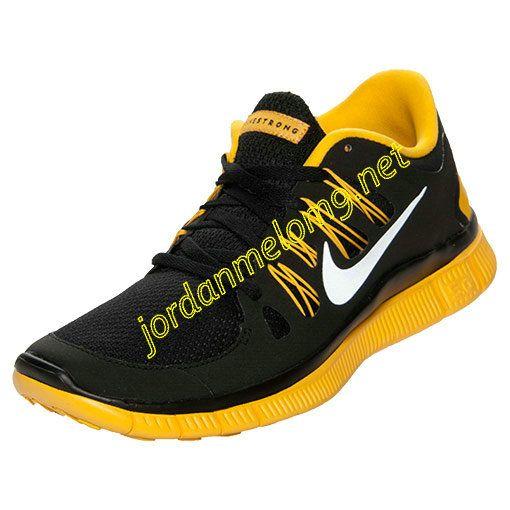 Running uomo nero Review Maize Free Varsity 5 0 Nike scarpe Laf tqwXZTWx