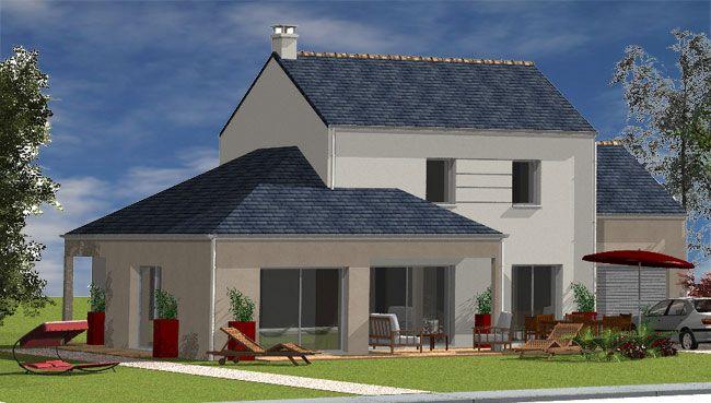 Découvrez nos avant-projets de maisons pour la construction de ...