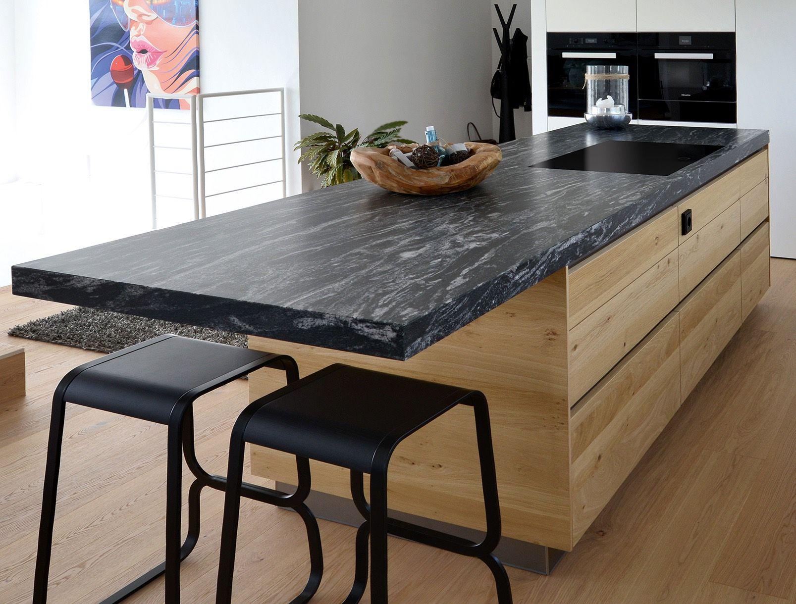 Küchendesign marmor black skorpionuc u tiefgründig  küche  pinterest