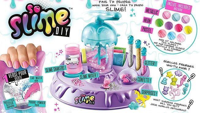 Juguete Slime Juguetes FactoryEl Esta De Paranavidad Estrella nwPZ8N0XOk