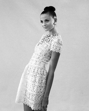 1960s with a modern twist