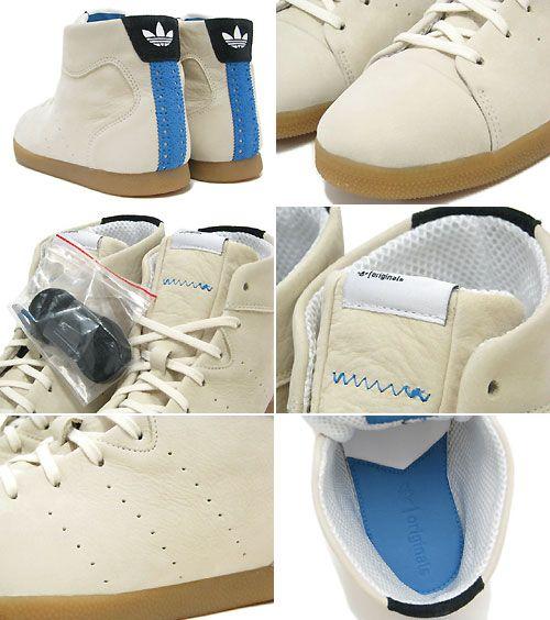 adidas adidas agee metà di gesso / gomma originali edizione blu, edizione originali limitata di uomini 3a49e4