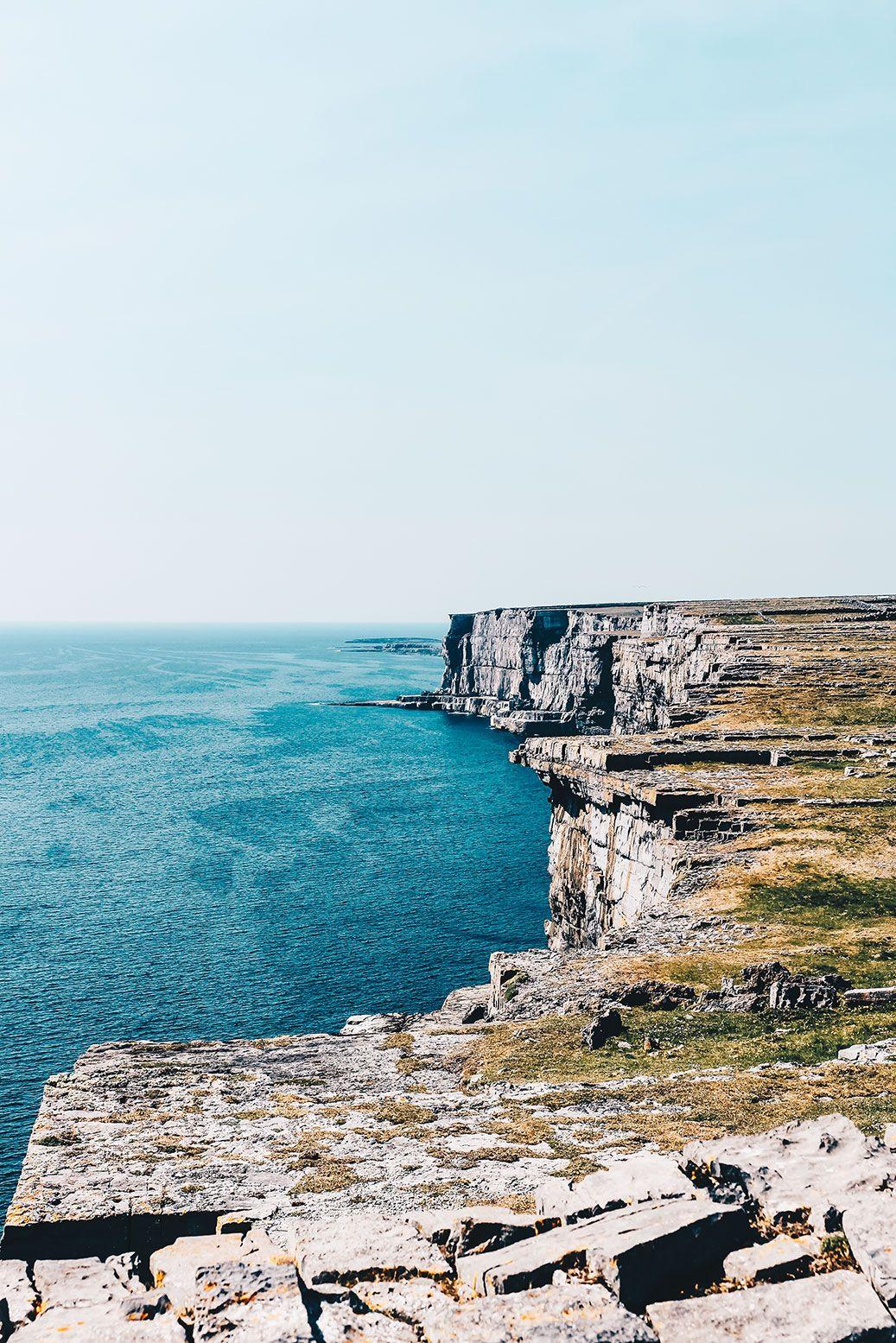 Die Schonsten Inseln Irlands Die Aran Inseln Irland Reise