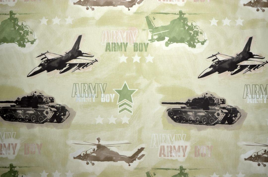Air Force sfeerfoto