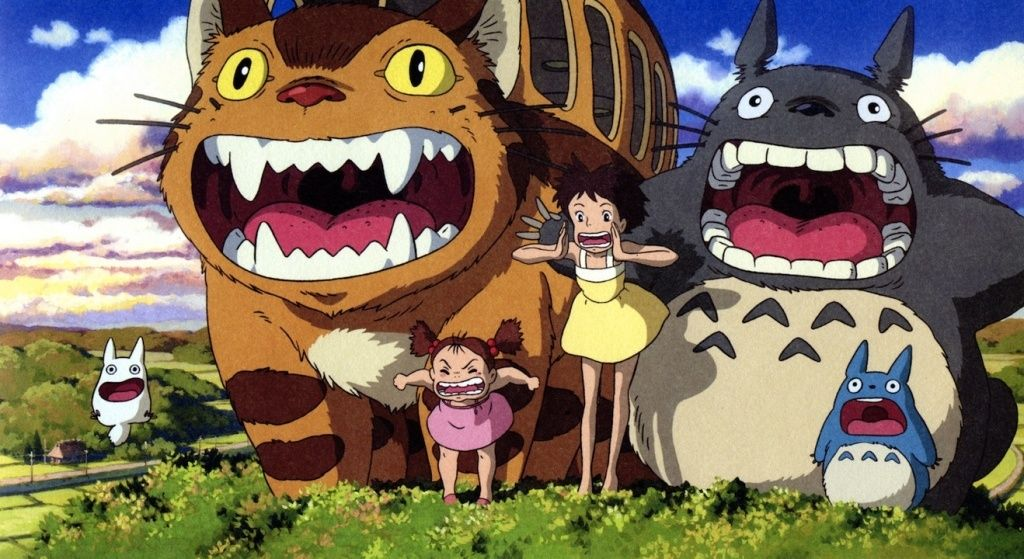 15 Important Life Lessons Taught In Miyazaki Films That