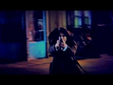 Person of Interest Joss Carter (Titanium) - YouTube