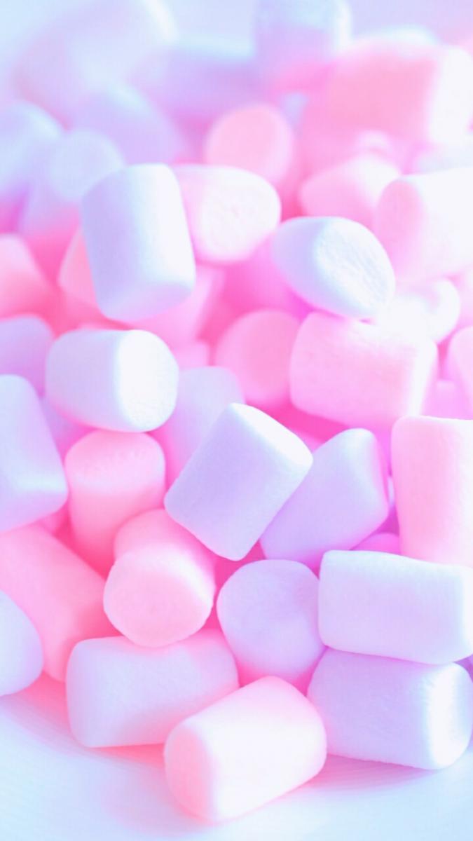 Нежные фоны для телефона в розовых тонах | Яркие конфеты ...
