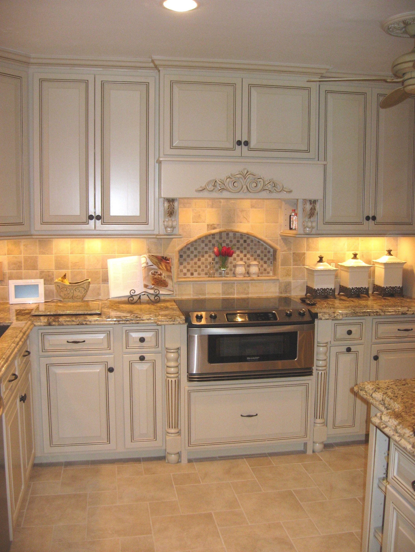 kitchen remodel with custom built cabinets granite. Black Bedroom Furniture Sets. Home Design Ideas
