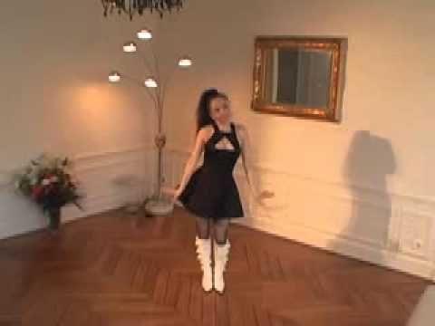 Comment apprendre les pas du madison cours video gratuit - Musique danse de salon gratuite ...
