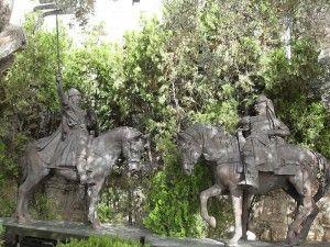 Sultán Saladín - Blog Gabriely Závackej - Blog.Pravda.sk