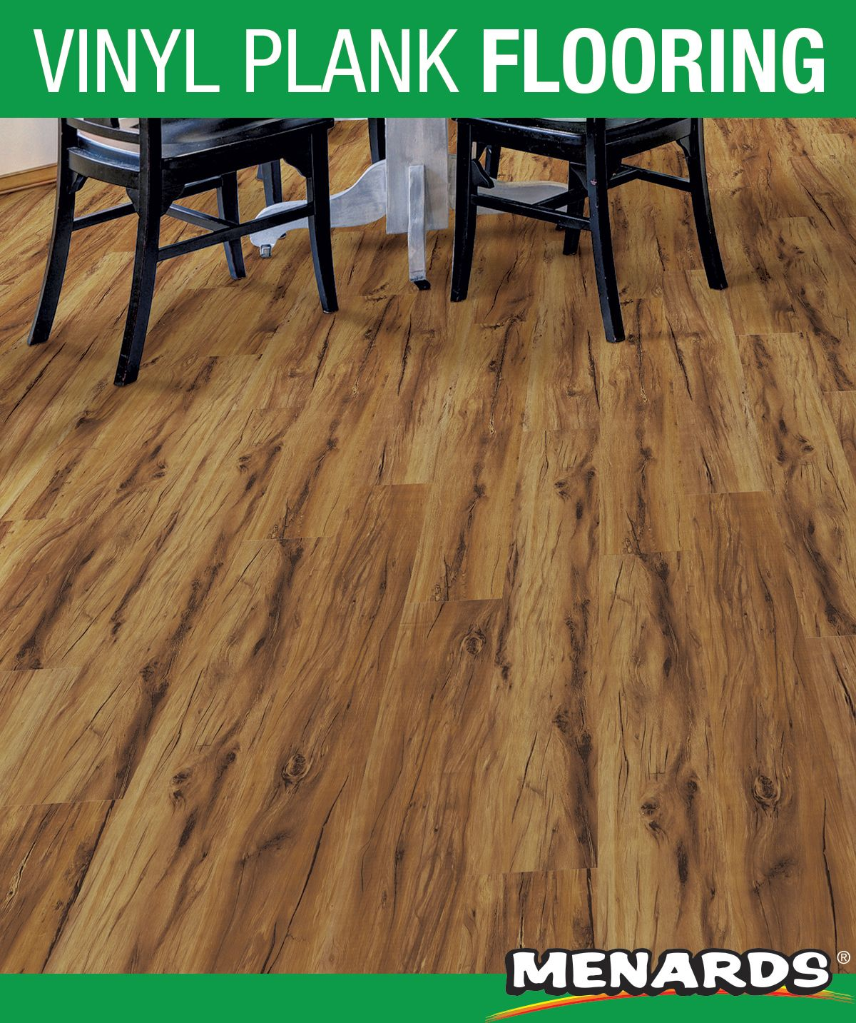 Get new floors the simple way with Styleline selfadhesive