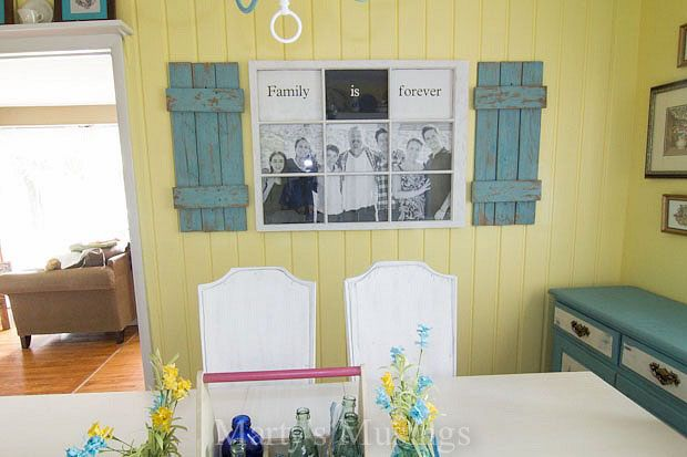 7 Repurposed Wood Projects Fun family photos, Fence boards and Fences - Windows Fences