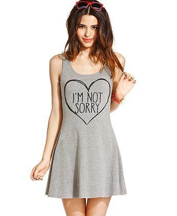Dress Skater Girls | Material Girl Juniors Dress, Sleeveless Printed Skater - Juniors Shop ...