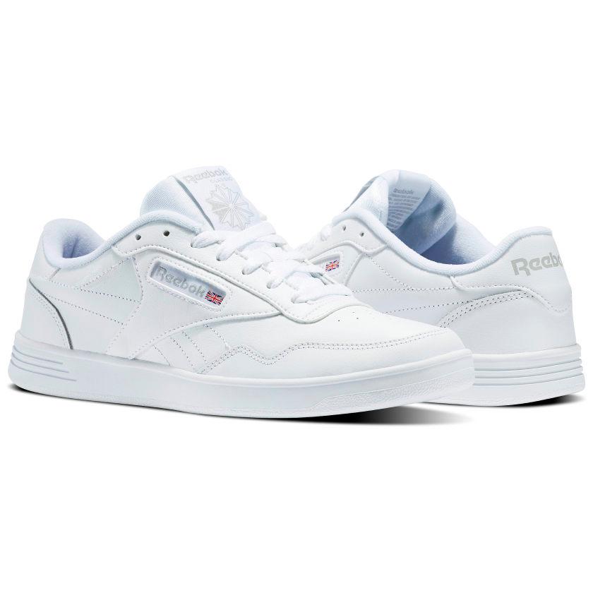 Reebok Club MEMT Men's Shoes - White