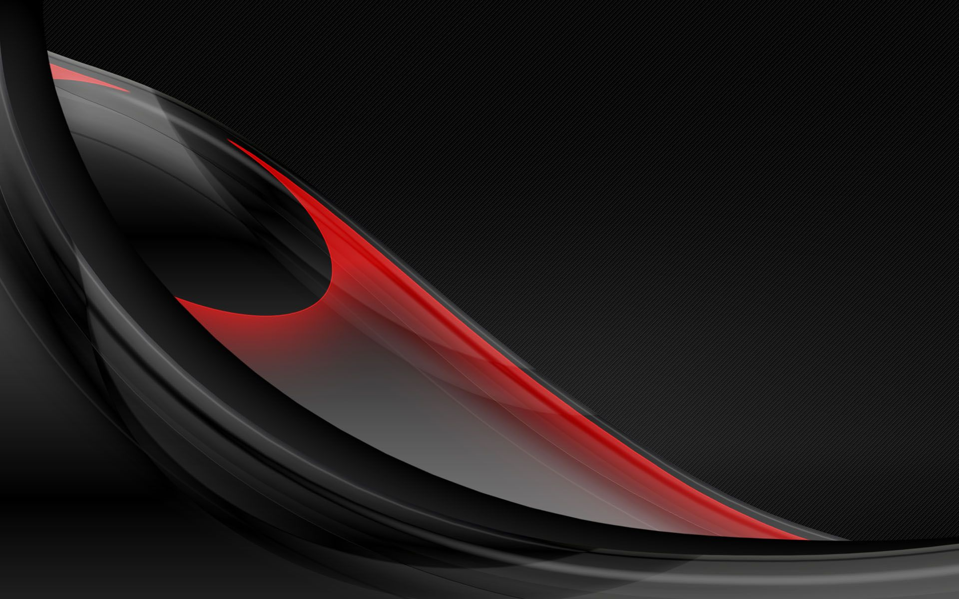 Abstract Hd Black And Red Wallpapers