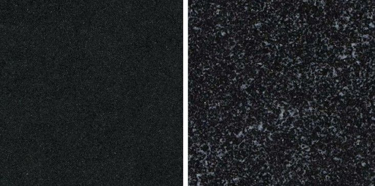 Great Post On Various Types Of Black Stone And Different Install