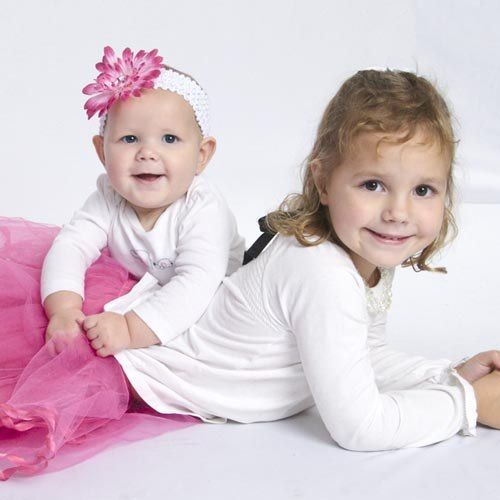 Girly Girls   JCPenney Portraits