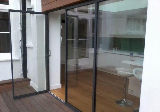 Ultra Slim Patio Doors Alex Pinterest Patio Doors Patios And