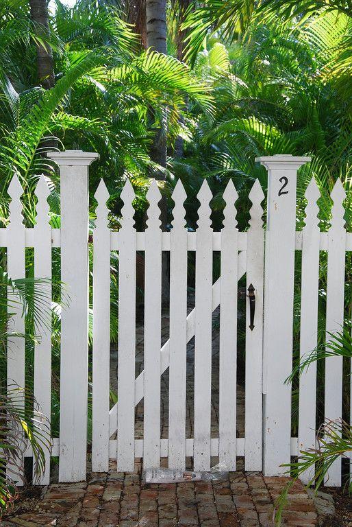 Gates To The Keys Jimsislandphotography Outdoor Gate Fence