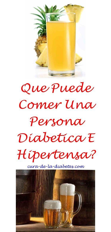 Dieta para diabeticos e hipertension