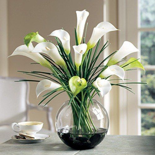 Ideas Para Decorar Con Flores Artificiales Decorar Con