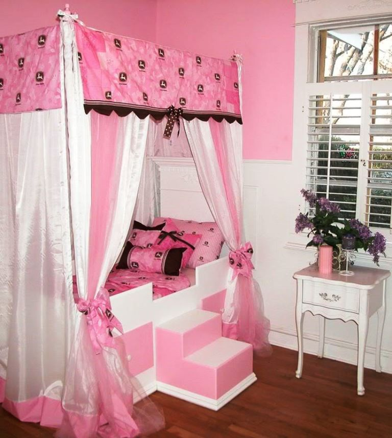 Best Bed Canopy For Girls Girls Bed Canopy Princess Canopy Bed Girl Beds