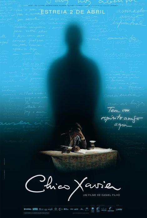 Ana Franca Design Portfolio Filmes Filmes Espiritas Completos Chico Xavier