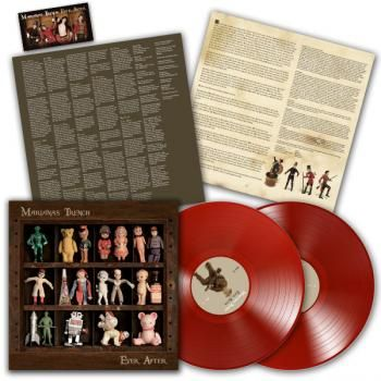 Marianas Trench Ever After Vinyl 604 Records Store Marianas Trench Vinyl Marianas Trench Band