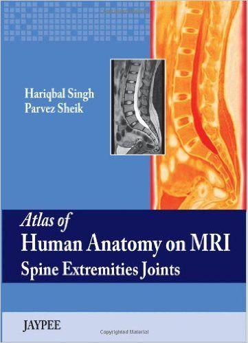 Atlas Of Human Anatomy On Mri Pdf Mri Pinterest Anatomy Human