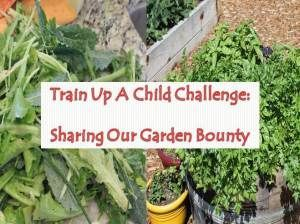 The Educators' Spin On It: Container Gardening with Kids