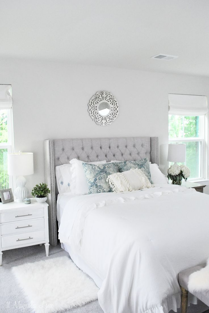 The Best Sheets For Your Bed Or Guest Room 11 Magnolia Lane Home Decor Bedroom Home Master Bedrooms Decor