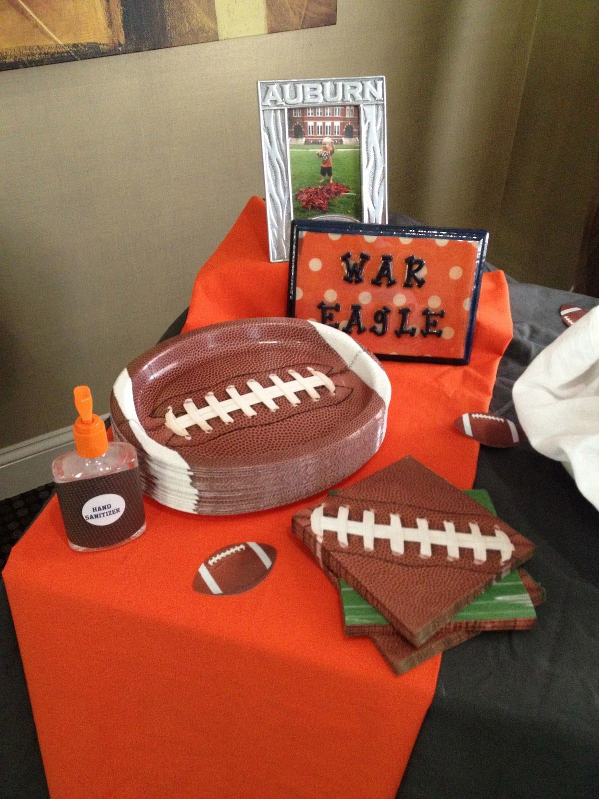 centerpieces decorations super decor could or these bowl luxury banquet ideas party for use of football