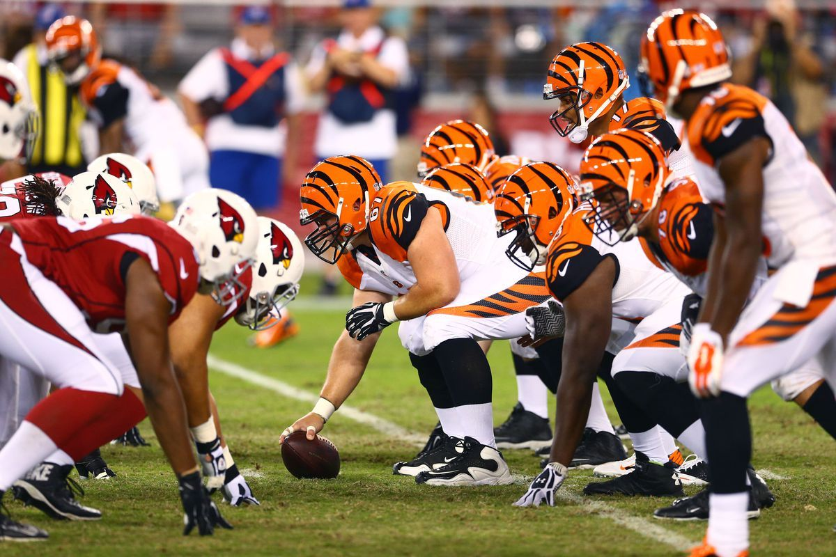 Arizona Cardinals vs Cincinnati Bengals (NFL Sunday Ticket