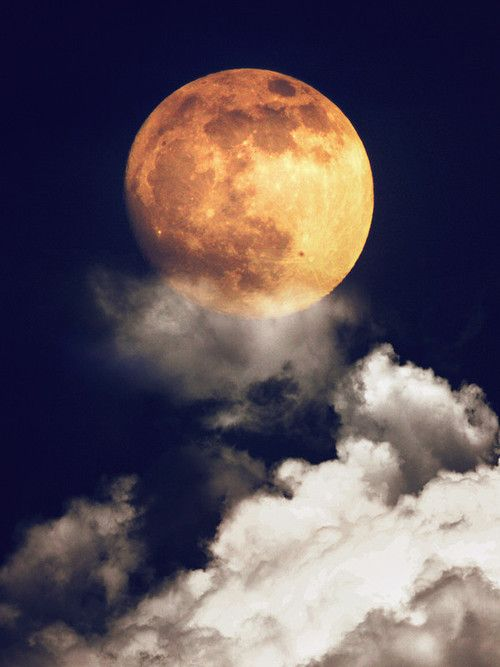The Most Super Of The Supermoons Will Rise Tomorrow 8 10 14