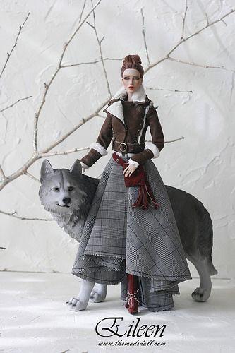 "New modsdoll ""Eileen"" | www.themodsdoll.com | Yian from modsdoll | Flickr"