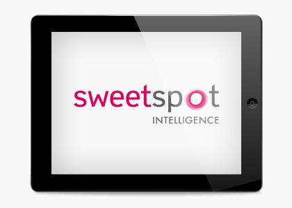 Desarrollo de la aplicación móvil de SWEETSPOT INTELLIGENCE.