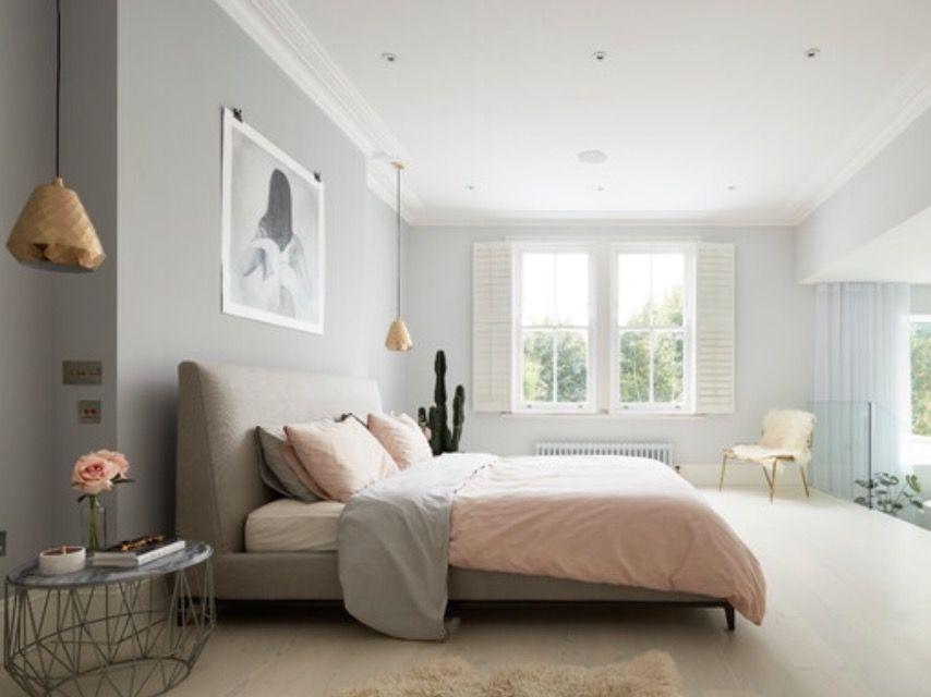 valspar quiet interlude paint slaapkamer inspiratie pinterest