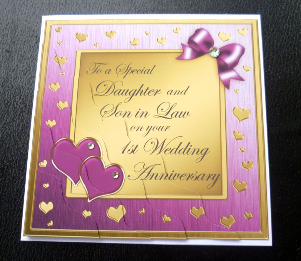 10 Wedding Anniversary Cards Is That One Day Folks Wait For All Their Lives There Love And Cheerfulness In T