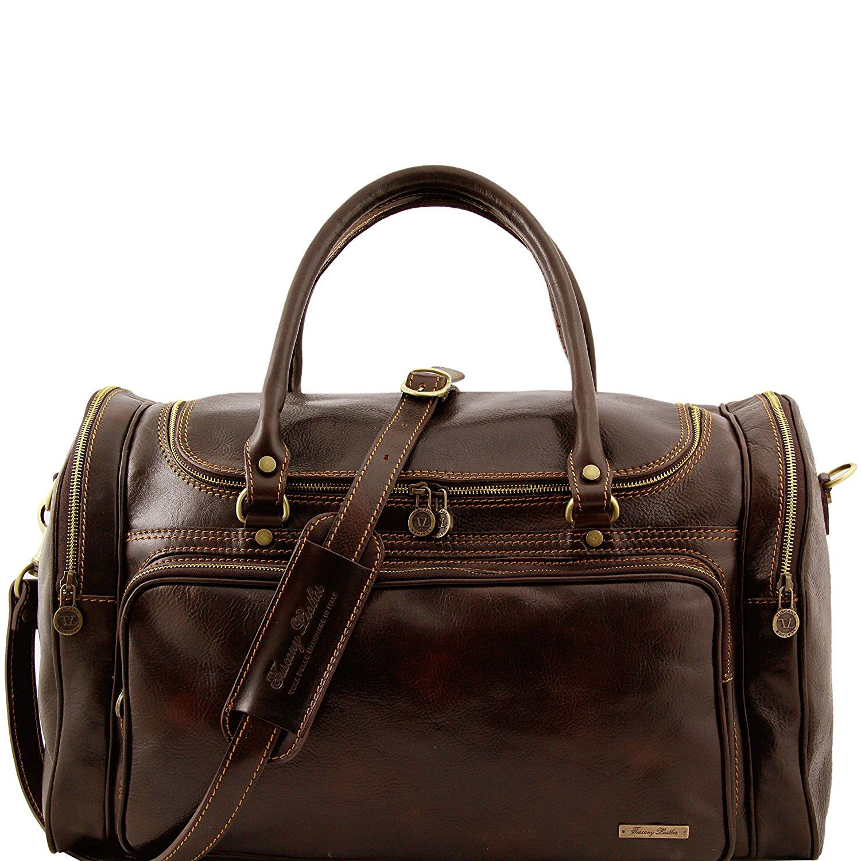 Tuscany Leather Praga Travel Bag Bags Read More Reviews