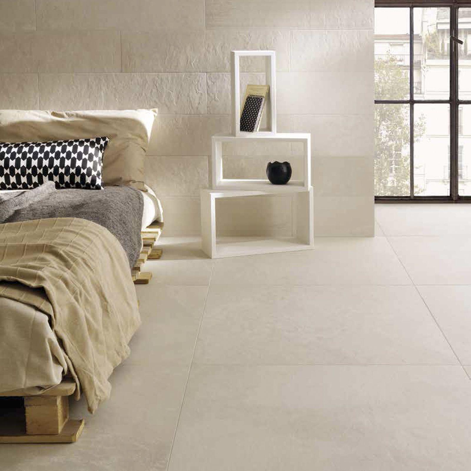 Bedroom Design With Tiles Bureau For Bedroom Boys Bedroom Color Schemes New Bedroom Bed: Modern Bedroom Design With Ardesia Mix Base Avorio Tile