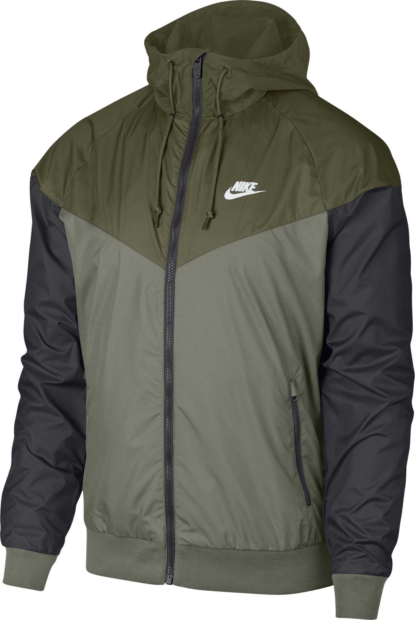 22bac9090 Nike Men's Windrunner Full Zip Jacket in 2019 | Products ...