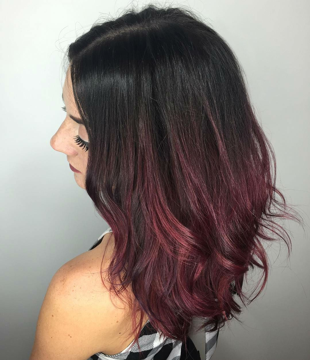 Cool mesmerizing ideas on pretty hair colors u making your