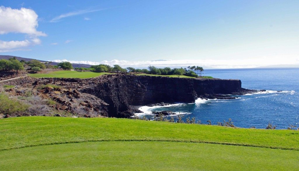 Best Family Resorts in Hawaii | Golf courses, Golf