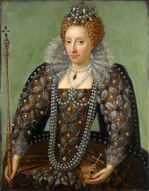 """Résultat de recherche d'images pour """"reine elisabeth angleterre 1662"""""""
